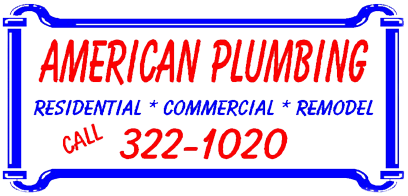 Plumber in Wichita Falls